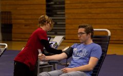 Student Council hosts critical blood drive that saves lives
