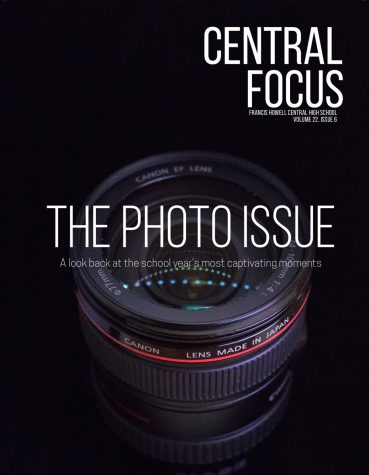 April 2019 Issue: Central Focus