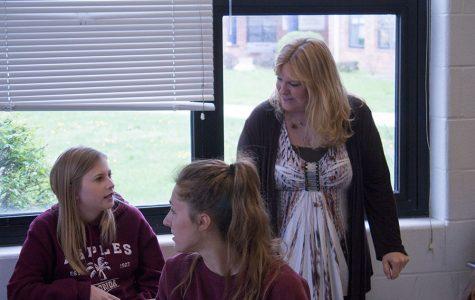 Mrs. Shockley