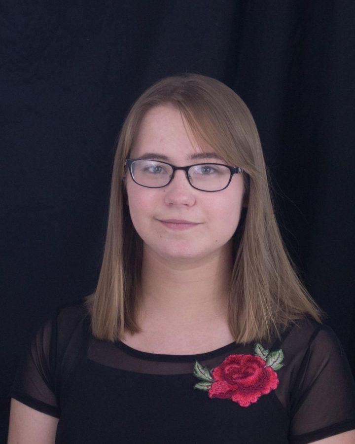 Megan Percy