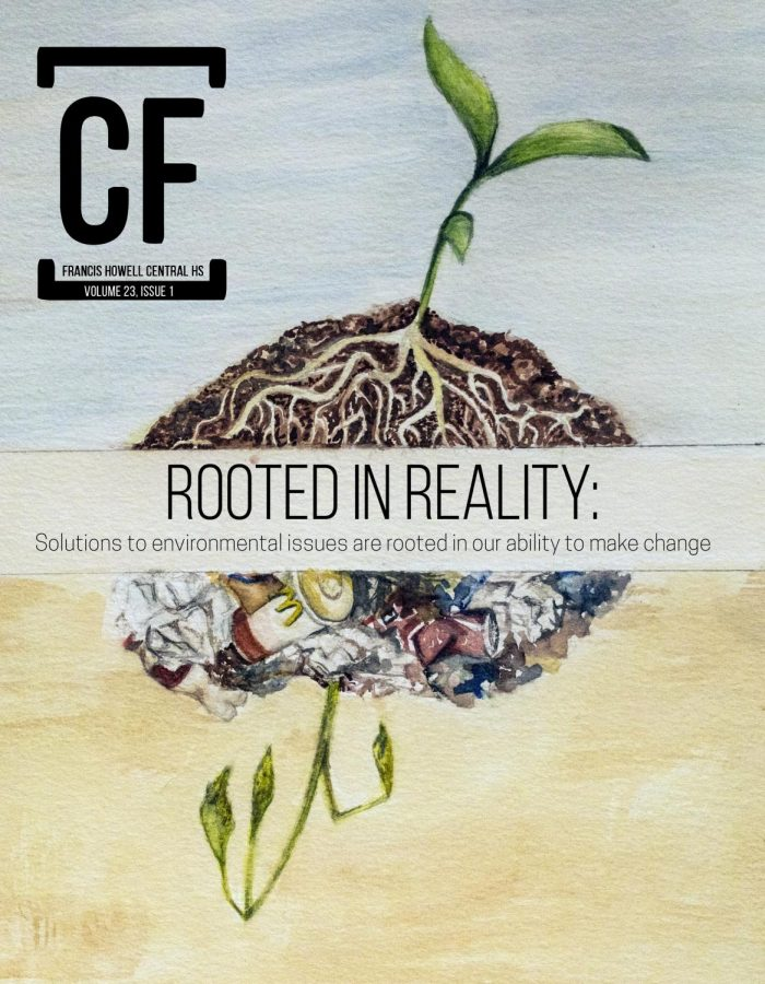 September 2019: Rooted in reality