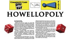 Howellopoly