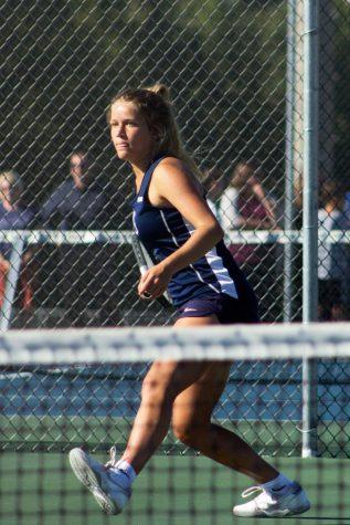 Tennis Takedown