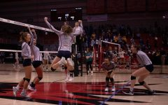 Spartans Lose Both Sets to Lafayette