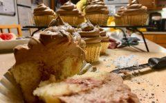 Renaissance Cupcakes: A Review