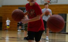 Supporting Young Athletes: Hoplite Basketball Academy