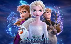 Frozen Fanfare