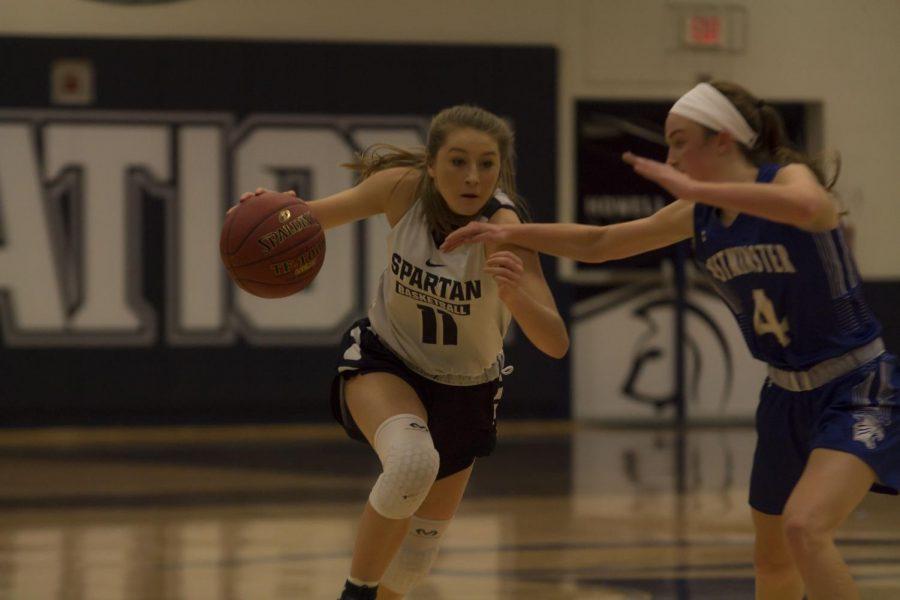 The Girls Basketball Jamboree Gives Fans a Look at the Upcoming Season