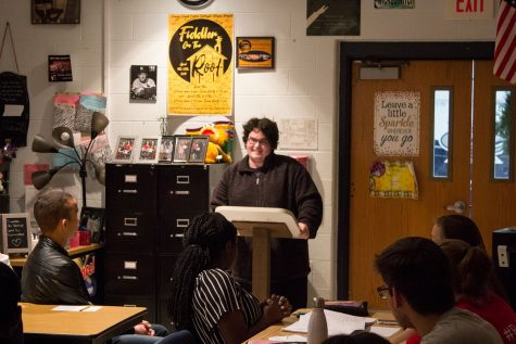 'Jurors' Gives Students Control of Fall Play