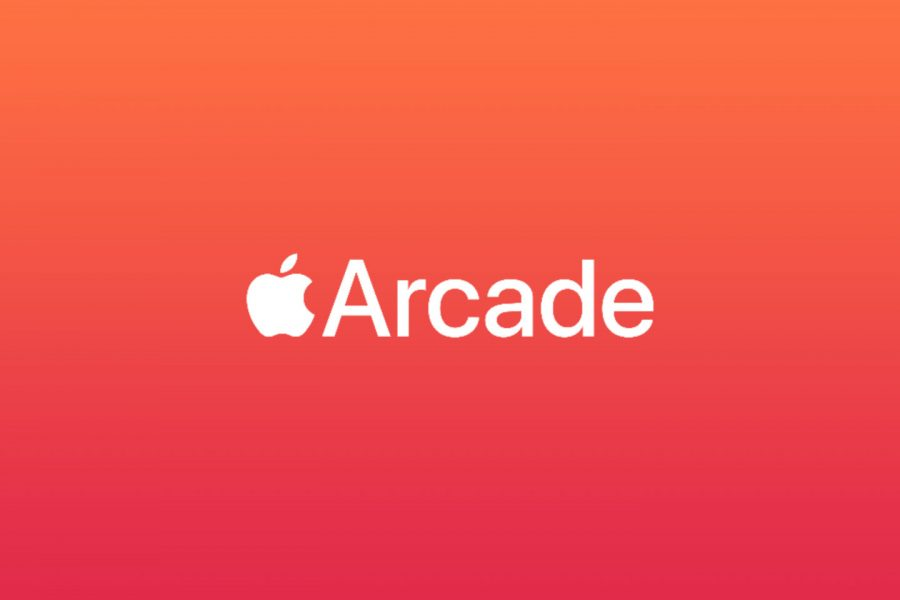Arcade on the Go
