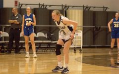 C-Team Girls Basketball Takes Tough Loss