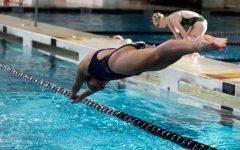 Senior Swimmers