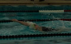 Swimming to State