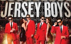 """Jersey Boys"" Jives"