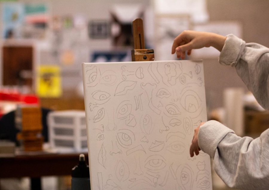 Passion for Painting