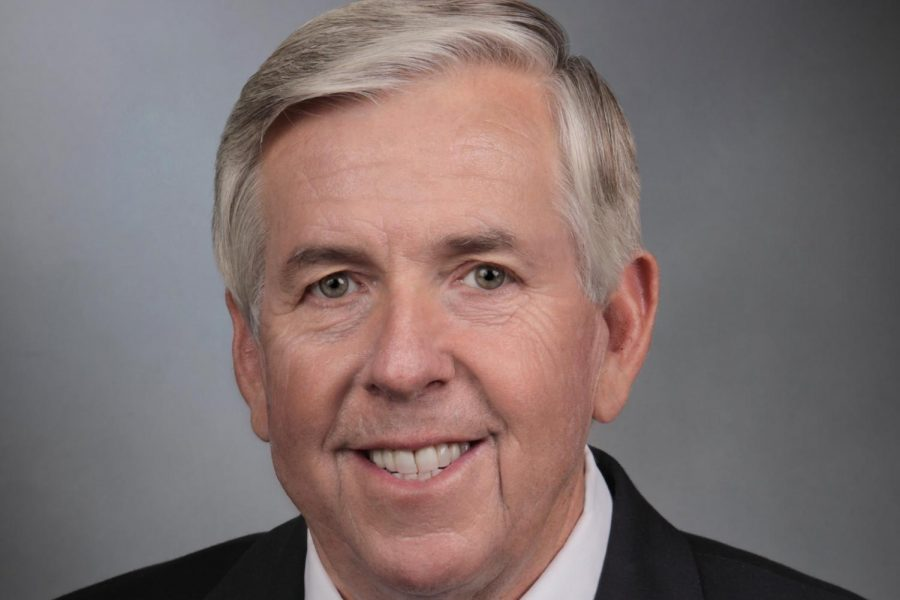 Update: Gov. Mike Parson Issues Social Distancing Order
