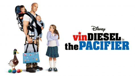 Vin Diesel stars in the 2005 hit