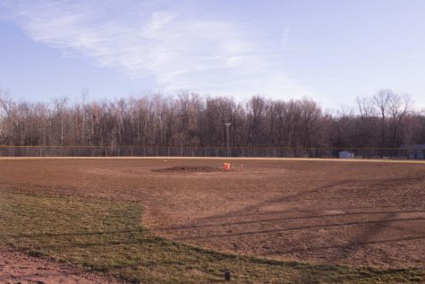 The softball field would be one of many improvements to FHC with the ratification of Prop S.