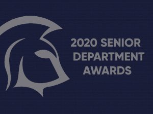 2020 Local Scholarship and Francis Howell Central Departmental Award Winners