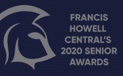 2020 Senior Awards videos