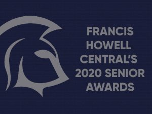 2020 Senior Awards videos