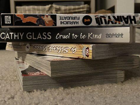 B- Books