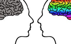 Every brain is different. This causes us to receive and process events and emotions differently than others.