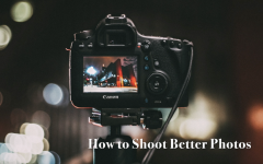 How to Shoot Better Photos