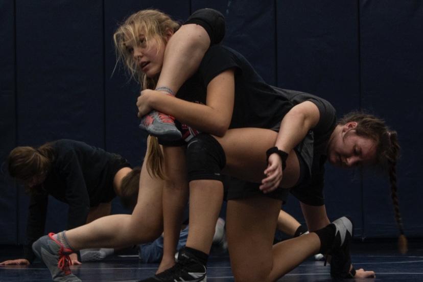 Wrestling Through COVID Concerns