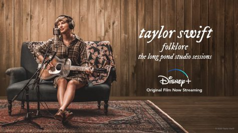 After the change of plans for her original schedule for 2020, singer and songwriter Taylor Swift worked to find a way to still connect with her fans amidst the COVID-19 pandemic since she was unable to tour. One solution was to produce a concert film for Disney+, which was released on Nov. 24.
