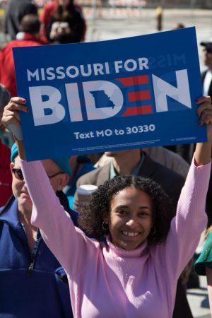 Biden's Battle For Education