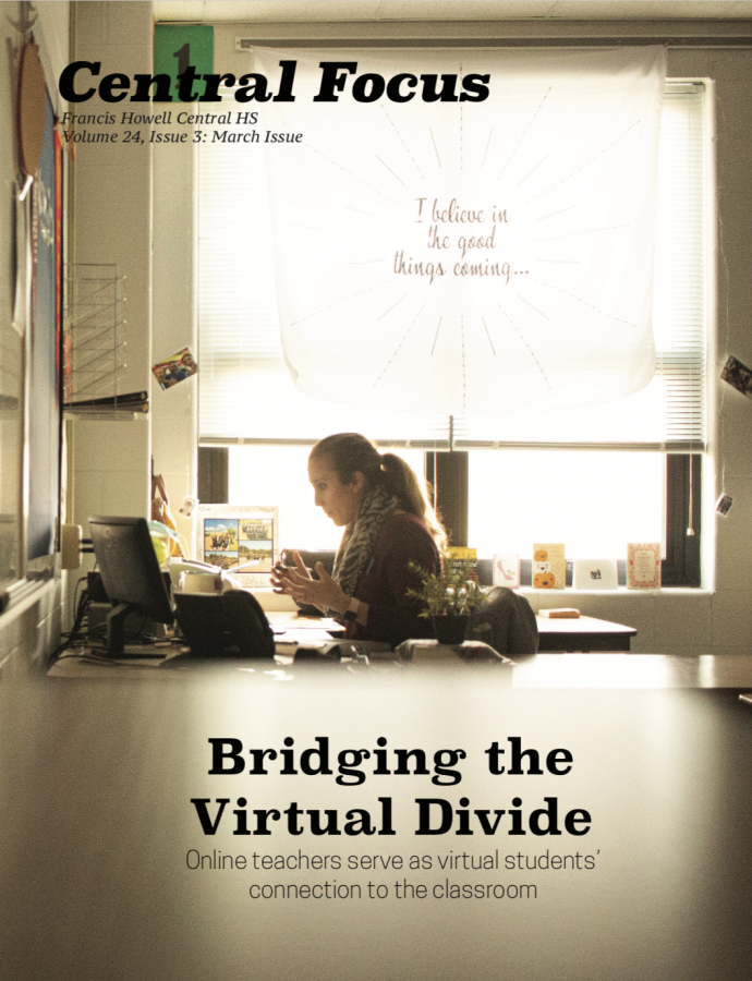 March 2021: Bridging the Virtual Divide
