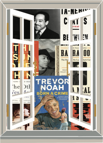 A window opens up to a number of texts and individuals the new Black Lit class will discuss. Being exposed to the works of different cultures widens ones views of not only the world of literature but the world we live in.