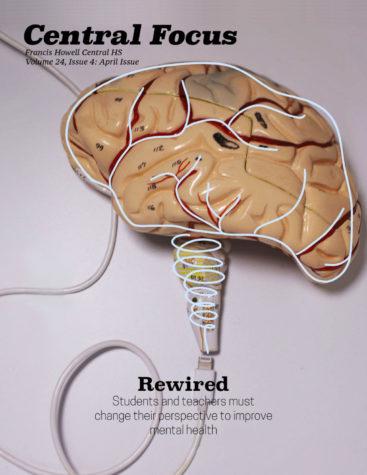 April 2021: Rewired